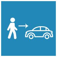 Venir chercher votre véhicule